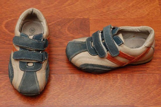 Кроссовки размер 26