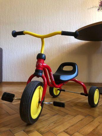 Детский велосипед Puky Fitsch (красный 2513)