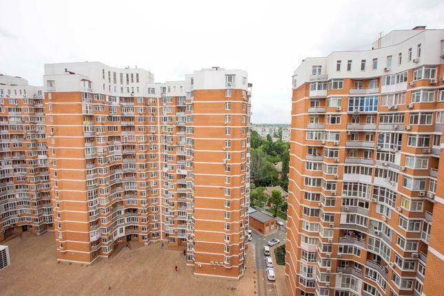 Однокомнатная квартира с ремонтом в новом доме от СК СТИКОН