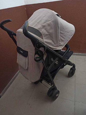 Детская коляску - тросточка Easy Go Nitro