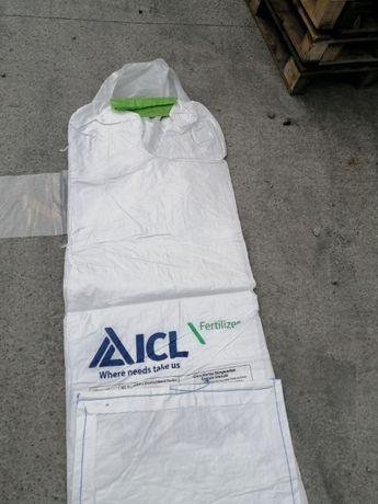 Worki Big bag Bagsy 69/69/143 cm na owies/ nasiona HURT