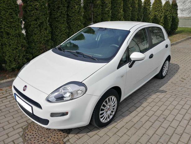 !!! Piękny Fiat Punto 1.2 2012/13r - LPG/Salon Polska/WZOROWY STAN !!!