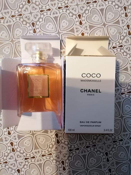 Perfumy Coco Chanel Mademoiselle Chrzanów - image 1