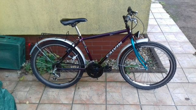Sprzedam rower meski firmy Calvin tanio