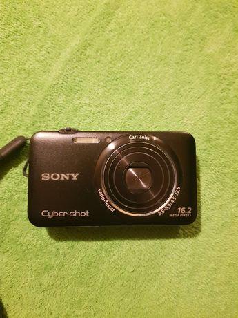 Sony cyber shot DSC WX7