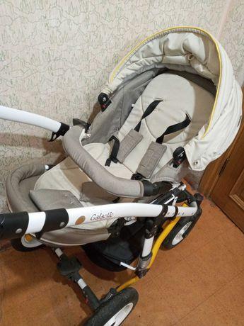 Детская коляска производство Польша