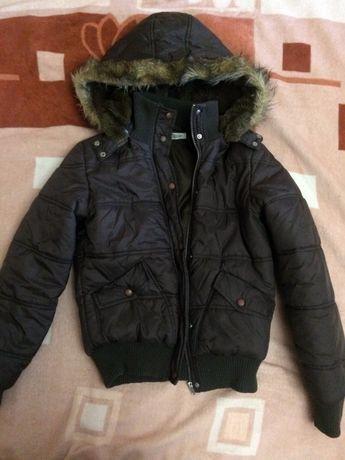 Демисезонная зимняя куртка Pimkie