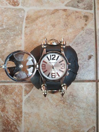 Часы Nautica с оригинальным ремешком, продам или обменяю, жду ваших пр