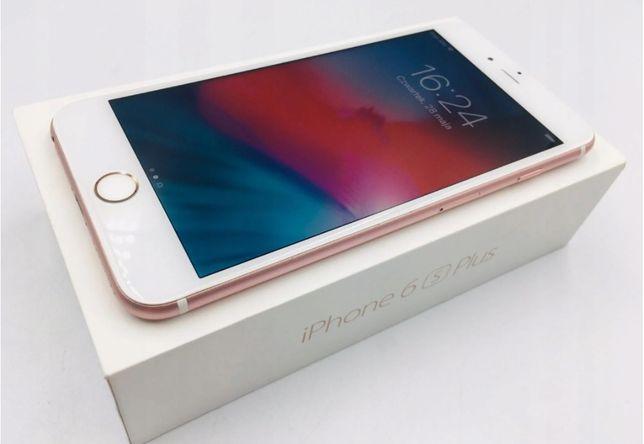 Bateria 86% * IPHONE 6S PLUS + 32GB ROSE GOLD *
