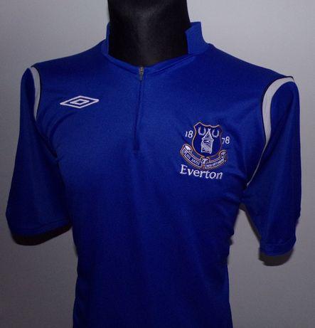 Umbro Everton F.C. roz XXL koszulka piłkarska
