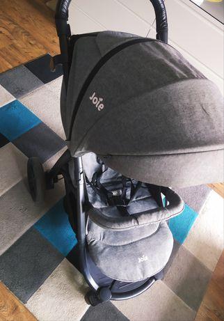 Wózek spacerowy Joie