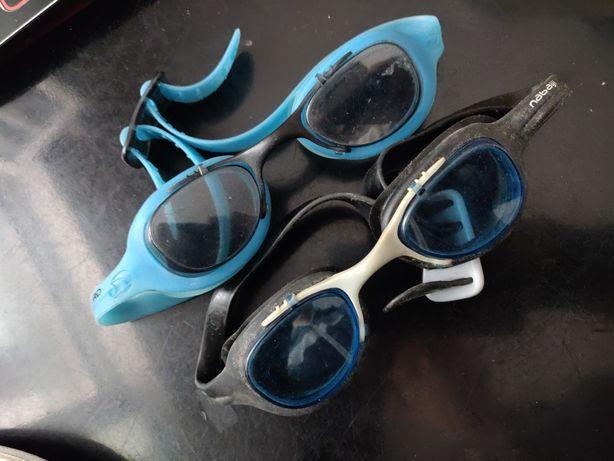 Óculos piscina