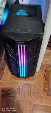 Vendo PC gaming intel i7