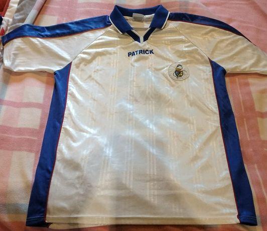 Camisola Caselas Futebol Clube