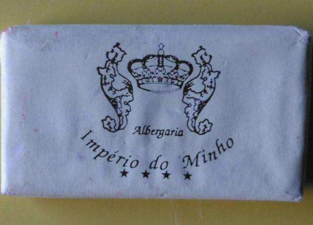 Sabonetes miniatura de coleção