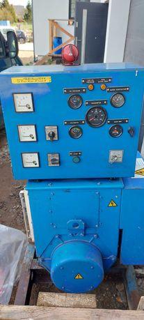 Agregat prądotwórczy PERKINS 55.5 KW