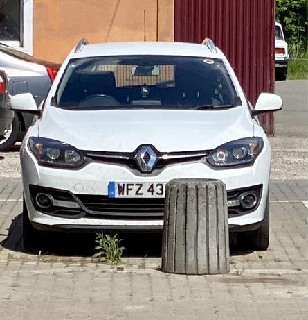Renault Megane 3 розбірка