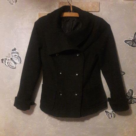 Пиджак кашимировый