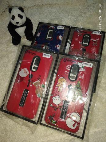 Чехол панель бампер для Xiaomi Redmi 5 Plus