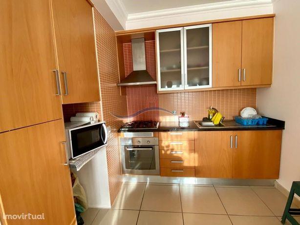 Apartamento T1 - Praia do Pedrogão