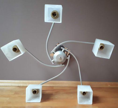 Lampa sufitowa 5