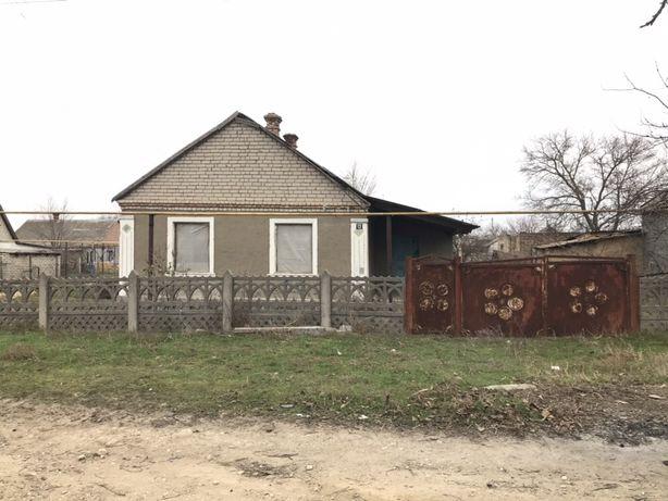 Дом в селе Отрадокаменка