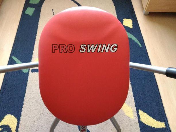 Pro Swing - urządzenie do ćwiczenia mięśni brzucha