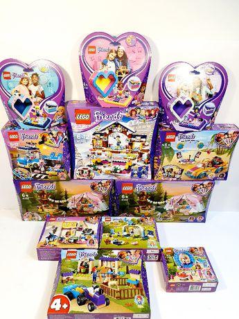 LEGO Friends - Klocki Lego OKAZJA Promocja