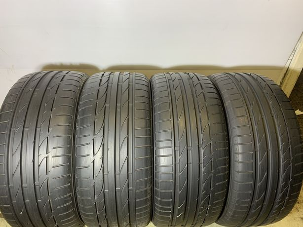 Bridgestone POTENZA S001 225/45-18, 245/40-18 97Y MO XL