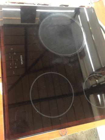 Індукційна плита Siemens