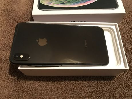 IPhone XS Max 64gb Space Gray- батарея 92 %