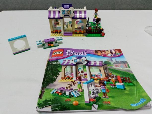 Lego Friends Przedszkole szczeniąt