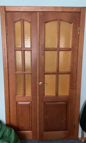 Міжкімнатні Двері ольха бу
