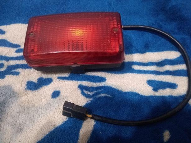 Lampa tylna do quada 110 cc