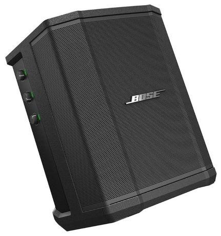 Bose S1 Pro - mobilny głośnik z akumulatorem
