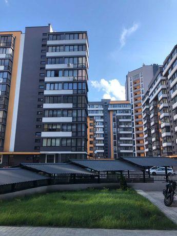 Продаж 1 кім. квартири в новбудові по вул. Стрийська з ремонтом