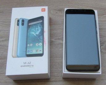 Xiaomi Mi A2 - версия 6/128 Gb
