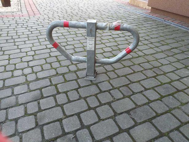 Sprzedam nie używaną blokade miejsca parkingowego