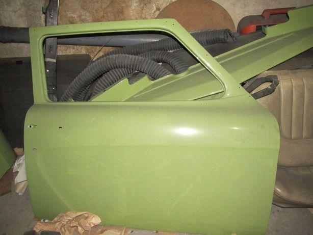 Studebaker 1953 Verde