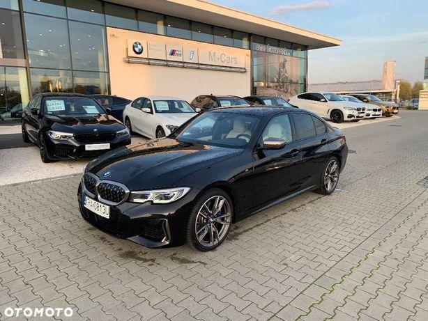 BMW Seria 3 M340i 374 KM xDrive Ful wersja dostępny od ręki Dealer BMW