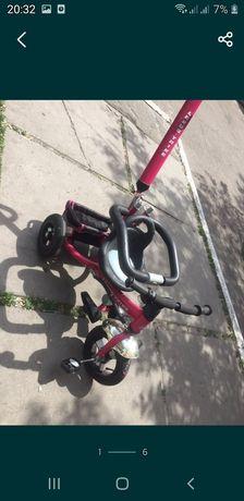 Детский велосипед от LEXUS-TRIKE.Первому покупателю небольшой торг