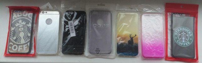 Чехлы на iPhone 6, 6s