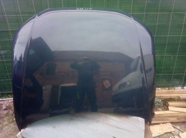 Maska pokrywa silnika a4 B8 lz7h przedlifta 08-12r