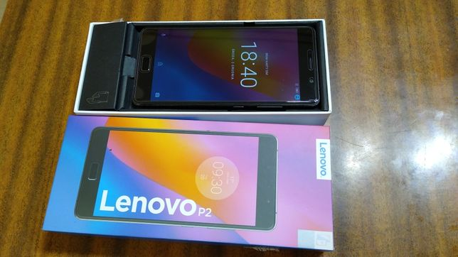 "Lenovo P2 Android 5100mAh 5.5"""