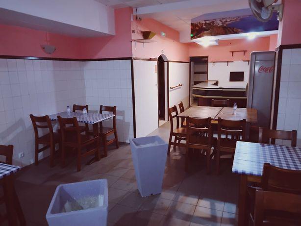 Restaurante - Figueira da Foz Vende ou Aluga