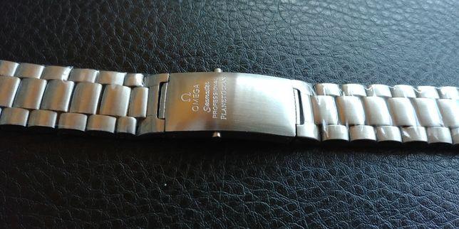 Bransoleta do zegarka Omega Planet Ocean 20mm