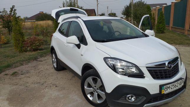 Opel Mokka 1.4 6 ст.