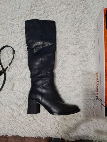 зима взуття сапоги