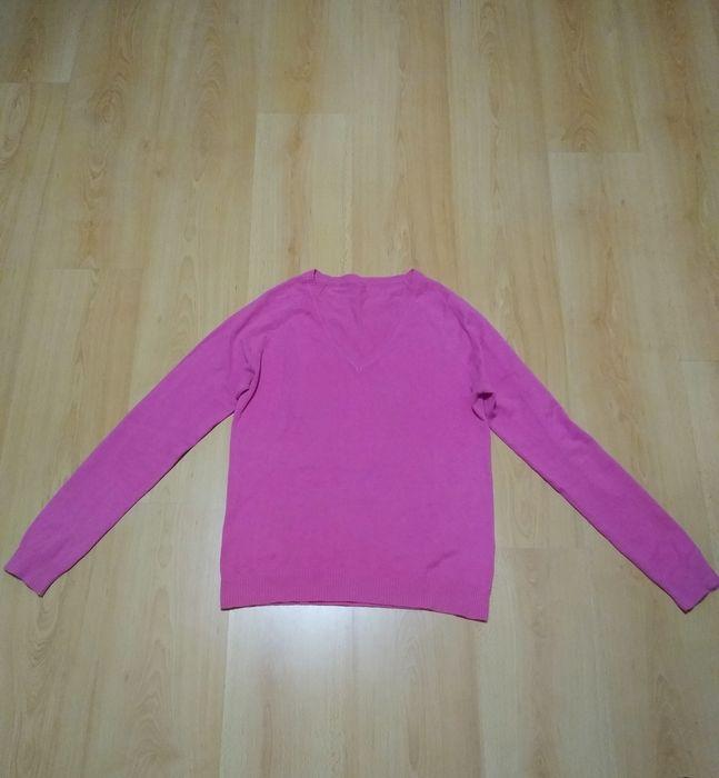 Różowy sweterek 40 Sędziszów Małopolski - image 1