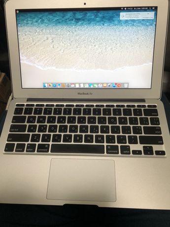 Mac book air a1370